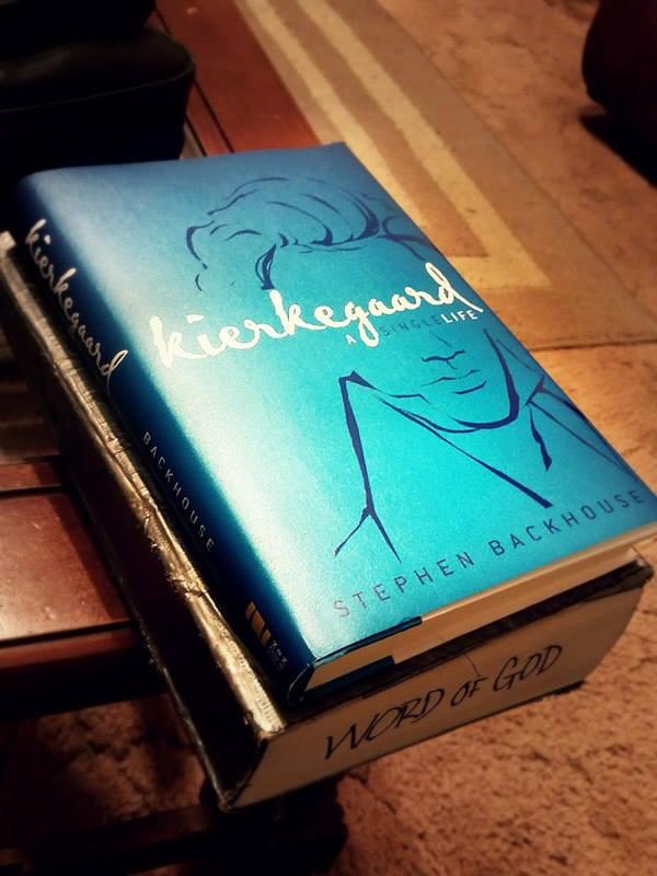 kierkegaard-book