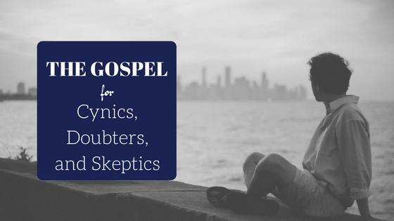 GospelForCynics