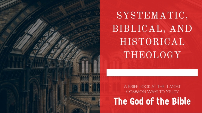 3 Theologies
