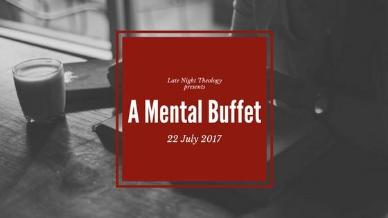 Mental Buffet