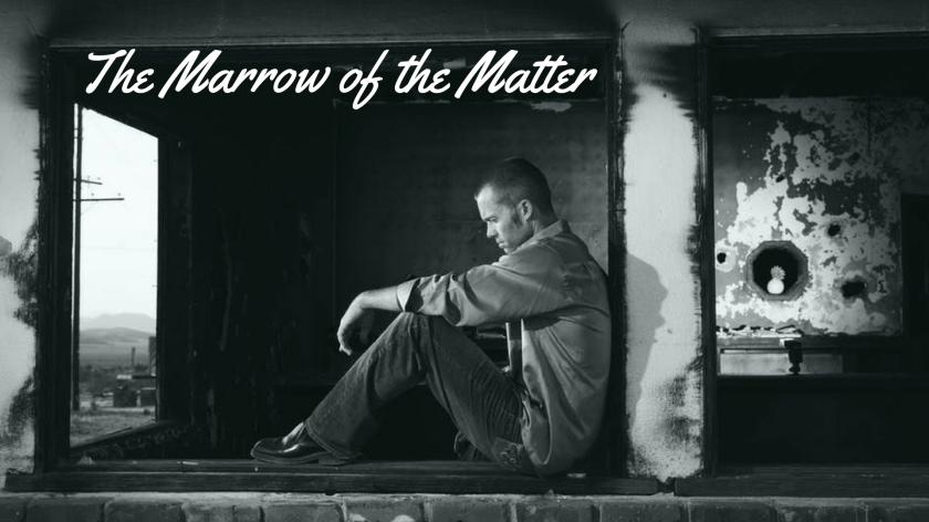 Marrow Matter