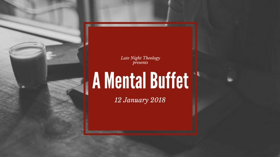 Mental Buffet