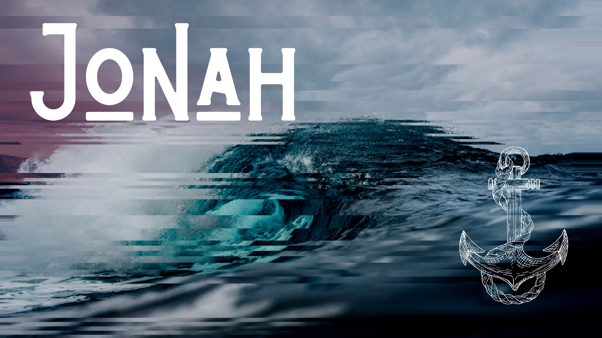 Jonah Series (1)